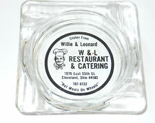 willie & leonard restaurant & catering cleveland ohio