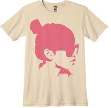 CL TShirt airbrushed with stencils kpop 2NE1