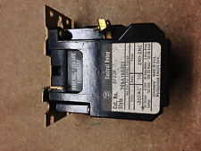 BF22F 765A185G01 Westinghouse Relay 120VAC