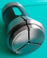 Gloster F48 DIN6343 173E B42 emergency collet 3mm Druckspannzange