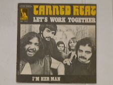 CANNED HEAT Let s work together 2C00690980 M