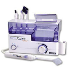 SinuPulse Elite Advanced Nasal Sinus Irrigation System w/ Bonus SinuMist Tip NEW