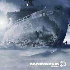 RAMMSTEIN Rosenrot CD 2005 Digipack Benzin Mann Gegen Mann * NEU