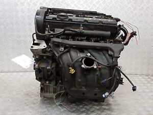 Moteur Peugeot 206 307 407 Citroen C4 C5 2.0i 16s 136ch type RFN - 135 214 kms
