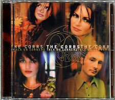 THE CORRS - TALK ON CORNERS - CD ALBUM [1834]