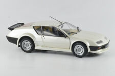 Solido S1801201 Alpine A310 Pack Gt White