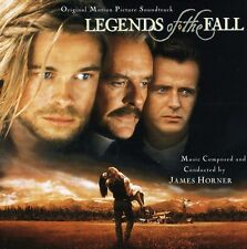 James Horner - Legend of the Fall [New CD] Germany - Import