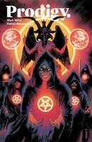 Prodigy #5 Main Cover Image comics 1st Print 2019 Unread NM