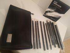 Morphe Brushes 12pc 702 Brush Set With bag 100% authentic -PRICE DROP!