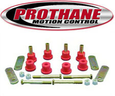 Prothane 7-1051 1967-81 Camaro Firebird Rear HD Multi-Leaf Shackle Bushing Kit