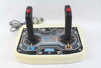 Sega Saturn Twin Stick Controller HSS-0151 VIRTUAL ON tested working japan