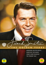 Frank Sinatra Collection: The Golden Years DVD (2008) Frank Sinatra, Minnelli