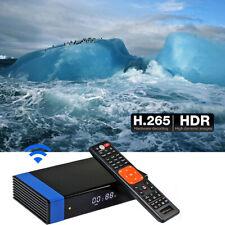 GTMEDIA V8 NOVA DVB-S2 4K 1080P Satellite TV Signal Receiver WiFi Set-top Box