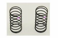 Kyosho XGS004 Big Bore Front Shock Springs Md Hard Ultima RB5 RB6 / Lazer ZX-5