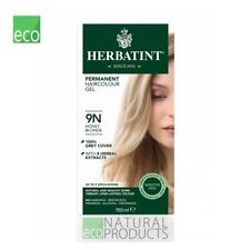 Herbatint Natural Hair Colour Platinum Blonde 10N 150ml
