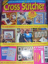 Cross Stitcher issue 75