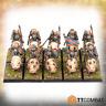 TTCombat BNIB Halfling Heavy Pig Riders TTFHR-HLF-006