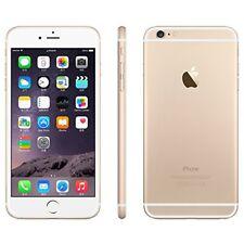 Apple iPhone 6 Plus - 16GB - Gold (Factory Unlocked) A1522 Smartphone SRF