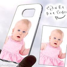 Cover anti shock personalizzata con tua foto per Samsung Galaxy S7 SM-G930
