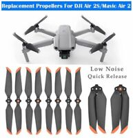 Low-Noise Propellers Quick Release Replacement Wing For DJI Air 2S/Mavic Air 2