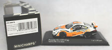 "Minichamps 1/43 Porsche 911 GT3 Cup, #76, ""Joe Kunz Co."", Michelin Supercup '06"