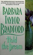 Hold the Dream Bradford, Barbara Taylor Mass Market Paperback
