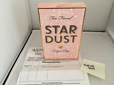 NEW 100% AUTHENTIC TOO FACED VEGAS NAY EYE SHADOW PALETTE SET SOLD OUT!!!