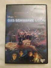 DVD Das schwarze Loch, Walt Disney Real-Film