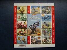 Blok 117 ** - 2004 - Motorcross - PP = 6,00 € - België
