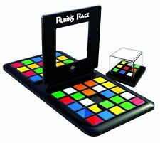Rubik's Race: The fastest game in town!New in Damaged Box