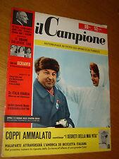 IL CAMPIONE 1956/6=SOPHIA LOREN=GIOVANNA ZANGRANDI=VASCO PRATOLINI=FRED GALIANA=