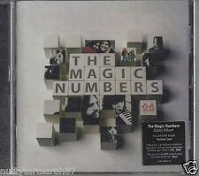 THE MAGIC NUMBERS - Magic Numbers ST DEBUT Album UK (CD 2005) MINT