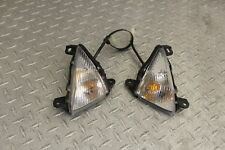 2013 KAWASAKI CONCOURS 14 ZG1400C ABS FRONT LEFT RIGHT TURN SIGNALS LIGHT