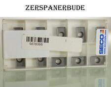 10 Wendeplatten APKT 1604PDR E12 HX SECO,   Neu und originalerpackt
