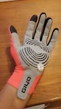 Cycling Gloves Touch Scree Full Finger Anti Slip Bicycle Road Mtb Bike Sport Us