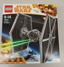 LEGO 75211 Star Wars Imperial TIE Fighter NEU OVP