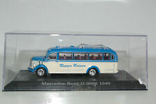ATLAS BUS COLLECTION MERCEDES BENZ O 3500 1949 MINT BOXED