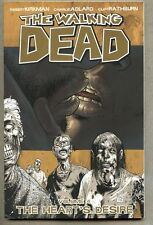 GN/TPB Walking Dead Volume 4 Collected The Heart's Desire