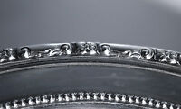 Towle Sterling Silver 925 Highboy 9 Inch Round Serving Bowl 328 Grams