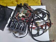 Caja electrica bobinas ignition coils electric box yamaha wave runner GP1200R