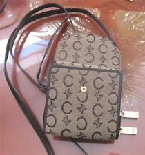 CELINE crossbody bag ** super rare vintage collector item >> Mint condition !