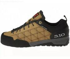 Five Ten Men's Guide Tennis Canvas Climbing Shoes Ca Sun Size 10