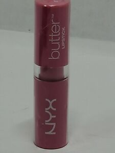 Lipstick NYX Butter BLS14 Taffy sealed