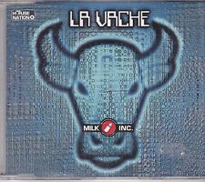 Milk Inc-La Vache cd maxi single