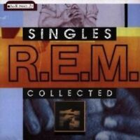R.E.M. - Singles Collected (NEW CD)