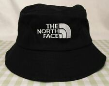 Unisex The North Face Bucket Cap Outdoor Sports Hat Black