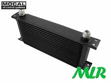 UNIVERSAL MOTORSPORT MOCAL 16 ROW OIL COOLER -10JIC -10 AN-10 OC5167-10 AAF