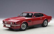 1:18 AUTOART ASTON MARTIN V8 Vantage (Suffolk Red) 1985