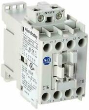 Allen Bradley IEC 100-C16EJ10 SER B 3 Pole Contactor 16A 24 VDC New In Box
