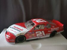Rare Action 1/24 Mike Dillon #21 Rockwell RCR 2000 Chevy Diecast NASCAR